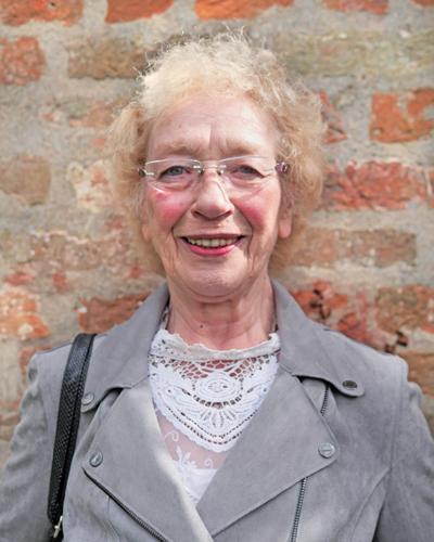 Ursula Lungenhausen
