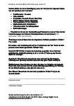 Einwilligungserklärung DSGVO